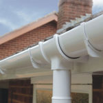 replacement gutters Norwich