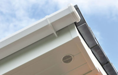 replacement soffits in Norwich Norfolk